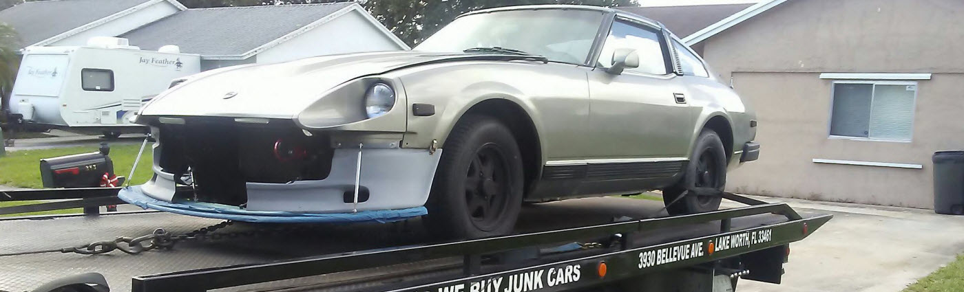 24 Hour Junk Cars >> Affordable Junk Cars Palm Beach Gardens Fl Emergency Towing